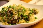 Meatless Monday Low-Cal Quinoa