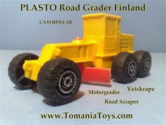 PLASTO Finland - www.tomaniatoys.com Finland, Toys, How To Make, Activity Toys, Clearance Toys, Gaming, Games, Toy, Beanie Boos