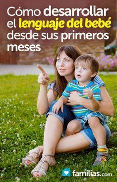 Un bebé puede comenzar a balbucear sus primeras palabras tan pronto como a los seis meses, o mucho después de los doce y el progreso dependerá tan sol...