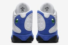 wholesale dealer d079f 8f182 Official Images  Air Jordan 13 Hyper Royal • KicksOnFire.com