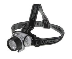 ZONO Headlamp With Warning Bean Flashing Camping Biking Light -- Check out this great product.(This is an Amazon affiliate link and I receive a commission for the sales)