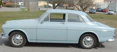 """Sporty """"tank"""" eventually sold to Nick Hickley Volvo Amazon, Swedish Brands, Volvo Cars, Car Ins, Old And New, Classic Cars, Automobile, Zoom Zoom, Car Stuff"""