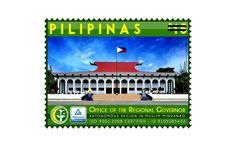 COLLECTORZPEDIA ORG-ARMM First ISO Certification Mindanao, Philippines, Stamps, Door Bells, Seals, Postage Stamps, Stamp