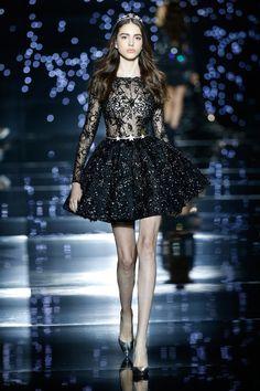 Zuhair Murad Couture Fall Winter 2015-16