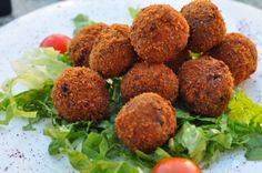 Gotuję: Izrael - migawki z podróży