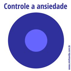 Controle a ansiedade