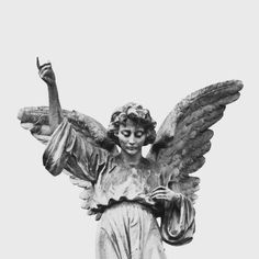 angel, sculpture, and statue image The Wicked The Divine, The Infernal Devices, House On A Hill, The Villain, Soft Grunge, Doctor Who, Renaissance, Sculptures, Artsy