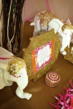 Princess Moraccan Baby Shower Party Ideas | Photo 1 of 23 | Catch My Party