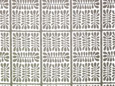 Dancing Matisse in Stone from Old World Weavers/Stark #fabric ...