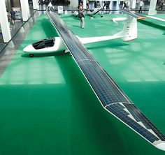 The Sunseeker family of solar gliders dates back almost 30 years. Electric Aircraft, Light Sport Aircraft, Camper Boots, Ultralight Plane, Auto Union 1000, Wiking Autos, Vw Bus, Aviation Technology, Remote Control Boat