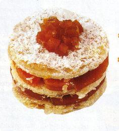 Speciale Dolci di Natale, ricette facili e veloci: bavarese al melone