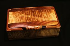 Decorative Boxes : CanyonLands -Read More – Woodworking Jewellery Box, Woodworking Box, Woodworking Projects, Small Wood Box, Small Boxes, Wooden Jewelry Boxes, Jewellery Boxes, Wooden Box Designs, Box Maker