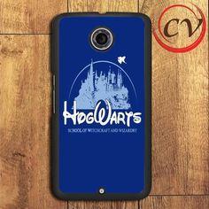 Hog Warts School Harry Potter Nexus 5,Nexus 6,Nexus 7 Case