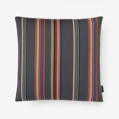Maharam - Stripes Pillow by Paul Smith