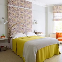 Ghid practic pentru amenajarea dormitorului - http://decodellacasa.ro/ghid-practic-pentru-aranjarea-dormitorului/