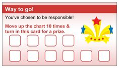 Create student reward punch cards with VistaPrint. These classroom management cards are fun for elementary students to earn rewards with. Student Rewards, Classroom Rewards, Classroom Management, Class Management, Classroom Ideas, Online Printing Services, Digital Marketing Services, Reading Contest, Behavior Punch Cards