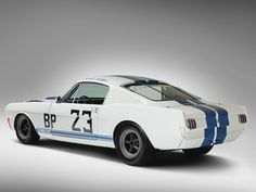 Shelby Mustang GT350 R / TWWHLSPLS
