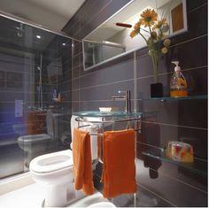 Ideas para conseguir un toque personal en tu cuarto de baño