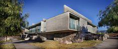 Casa S   A4estudio :: Arquitectura y Desarrollo