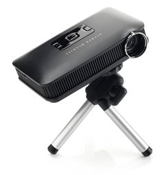 Alfred Dunhill Mini Projector ($850)