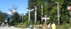 Greater Vancouver and Lower Mainland Visitor Tips Fraser Valley, Stanley Park, Us Border, Totem Poles, Whistler, British Columbia, Vancouver, Dolores Park, Canada