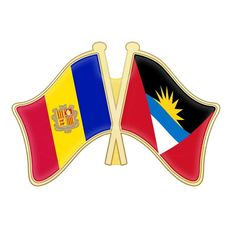 Andorra and Angola Anguilla Antarctica Antigua and Barbuda Argentina Armenia Aruba ASEAN Australia Friendship Flags Lapel Pins