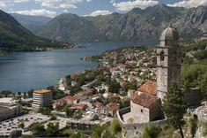 Montenegro Day Trip from Dubrovnik, Croatia - Lonely Planet Voyage Montenegro, Montenegro Travel, Montenegro Kotor, Lonely Planet, Pays Francophone, Church Of Our Lady, Exotic Places, European Destination, Eastern Europe