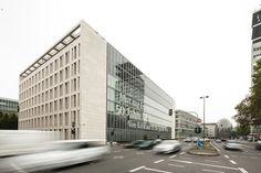 Zentrale der DEG in Köln