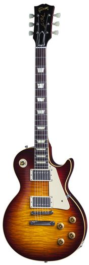 Gibson Custom Shop True Historic 1959 Les Paul Reissue Vintage Cherry Sunburst