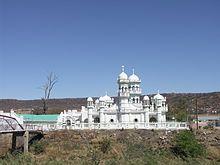 Sufi Mosque -KwaZulu-Natal.Islam in South Africa - Wikipedia, the free encyclopedia