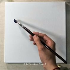 Easy Canvas Art, Small Canvas Art, Easy Canvas Painting, Oil Pastel Paintings, Scenery Paintings, Canvas Painting Tutorials, Aesthetic Painting, Art Drawings Sketches Simple, Acrylic Art
