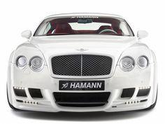 Hamann Bentley Continental GT Imperator '2009–10