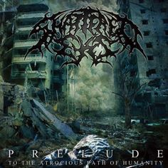 Prelude (To The Atrocious Path Of Humanity) | Amputated Vein Records