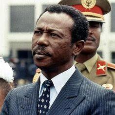 Top Mass Murderers In History - Mengistu ( Ethiopia)