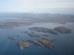 Achiltibuie and Summer Isles, West Coast of Scotland