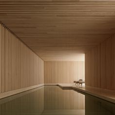 David Chipperfield - Private House London, 2012