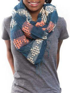 Meseret - fashionABLE scarf