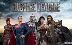 Liga da Justiça | DC Collectibles divulga imagens das estatuetas oficiais