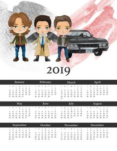 Come and celebrate Sam and Deans year with this fun Free Printable 2020 One Page Supernatural Calendar! Enjoy this Supernatural Calendar Free Printable Calendar Templates, Calendar 2019 Template, Free Printables, National Holiday Calendar, Wedding Ceremony Script, Background Powerpoint, Catholic Books, Powerpoint Themes, Weird Holidays