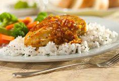 Citrus Flavor Defines Spanish Chicken in Orange Sauce Chicken Flavors, Chicken Recipes, Orange Sauce Recipe, Wild Turkey Recipes, Apricot Chicken, Orange Chicken, Crockpot Recipes, Healthy Recipes, Delicious Recipes