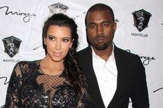 Kim Kardashian's Baby Name Finally Revealed - Celebrity News - Zimbio