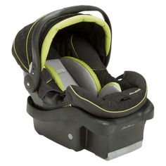 Eddie Bauer® Surefit Infant Car Seat - Bolt