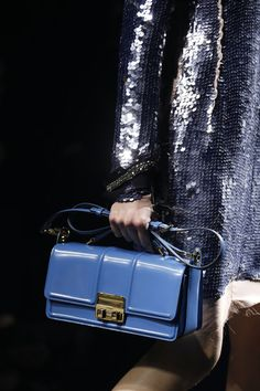 Lanvin Spring 2016 Ready-to-Wear Accessories Photos - Vogue