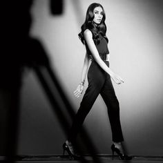 Transgender Model Lea T Redken Muse - Style.com