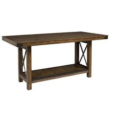 Shop for Benson Counter-height Dining Table. Get free shipping at Overstock.com - Your Online Furniture Outlet Store! Get 5% in rewards with Club O! - 20940829
