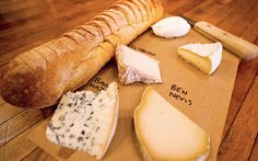 Earl's Beer and Cheese
