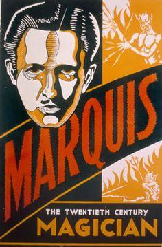 Marquis, The Twentie