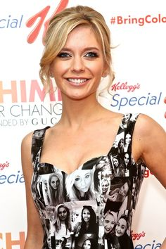 Rachel Riley Wednesday October Bring Colour Back Campaign Photocall Pictures) Tv Presenters, Elizabeth Hurley, Elizabeth Olsen, Racheal Riley, Katherine Jenkins, Tv Girls, Ellie Goulding, Celebs, Princesses