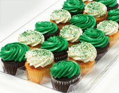 St. Patrick's Day recipes and ideas