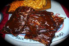 Fabulous Tender Pork Ribs - Sous Vide Style. Photo by Chicagoland Chef du Jour